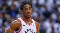 Wojnarowski: DeRozan, Leonard not expressing enthusiasm for deal