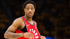 Jefferson to DeRozan: You're going to a great place