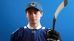 Pratt's Rant - What's the hold up with Quinn Hughes?