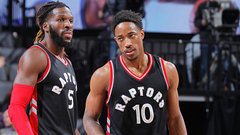 Reaction to Kawhi trade flows in from around the NBA