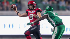 CFL Fantasy: DT, Schultz reveal their Week 6 teams
