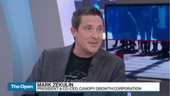 Canada's Next Leaders: Canopy Growth's Mark Zekulin's journey to the top