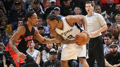 Rose: Kawhi-DeRozan trade is a 'win-win'