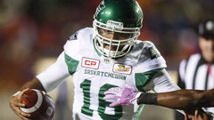 Strong third quarter turned things around for Riders