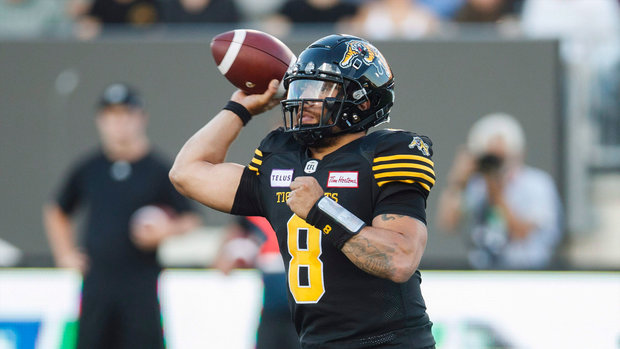 Dunigan: Riders made an outstanding QB in Masoli 'look average'