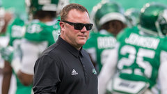 Jones continues to hold his ground in Riderville