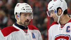 Plekanec returns to Habs; Could Pacioretty be on the move?