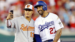 Can Machado trade cause World Series swing?