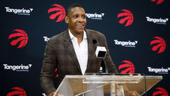 Ujiri: If given a chance to acquire a top 5 player, you have to jump on it