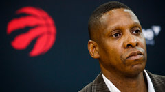 Ujiri does some damage control, apologizes to DeRozan