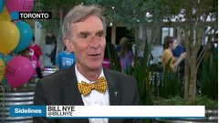 From Boeing to Netflix: How Bill Nye built a science empire