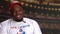 Lewis on signing one-day contract to retire a Stampeder: 'It means a lot'