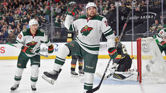 Wild ink Dumba to five-year contract
