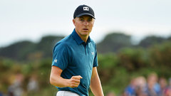 The Open Championship Third Round Highlights