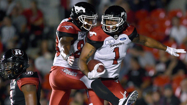 Dunigan: Alouettes need a 'perfect storm' to take down undefeated Stamps