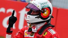 F1: German Grand Prix - Qualifying