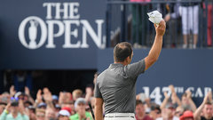 Weeks: Molinari's short game helps the Italian make history at Carnoustie