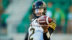 Dunigan: Alouettes would be wise not to rush Manziel