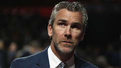 Canucks, Linden agree to part ways