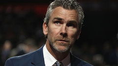Canucks' owners don't plan on filling Linden's role