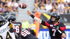 CFL Wired: Week 7 - Redblacks survive a late push from Ti-cats