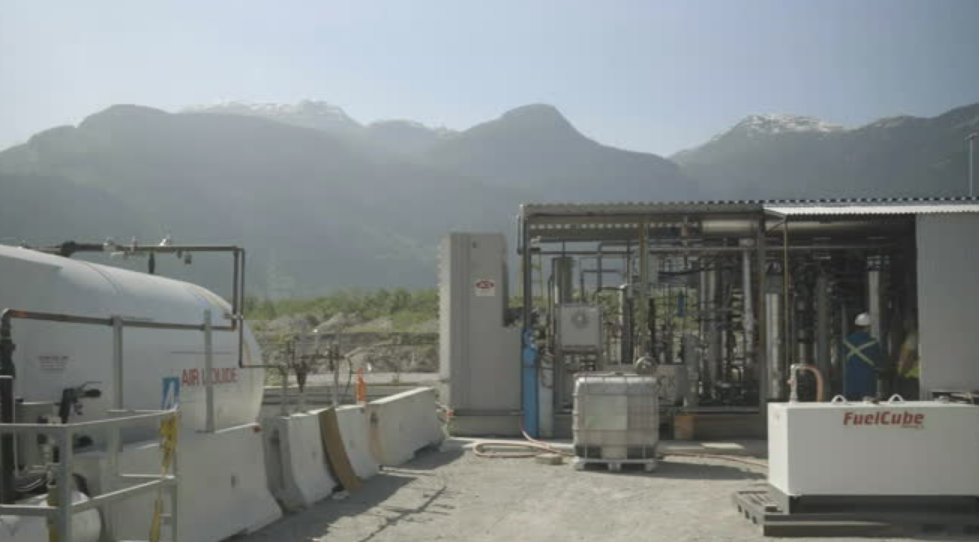 Making fuel out of carbon dioxide - Video - BNN