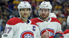 Will the Habs trade Pacioretty to help fill Weber's void on defence?