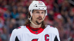 Are the Lightning the front-runner for Karlsson? How can they afford him?