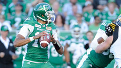 Riders' win over Ticats is a gift and a curse