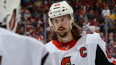 Why is it taking so long to trade Karlsson?