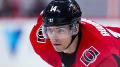 Burrows retires; Strome re-signs; Leafs sign Ennis