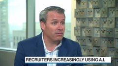 Recruiters increasingly relying on AI to find talent