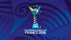 FIFA U20 Women's World Cup: Spain vs. USA