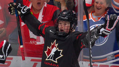 Must See: Lafreniere does it all in wonder-goal for Canada