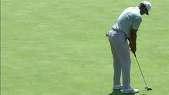 Must See: Tiger gets off to hot start in third round