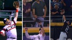 Must See: Engel robs three homers in one week