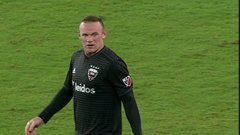 Must See: Rooney makes game-saving stop, crazy game-winning assist