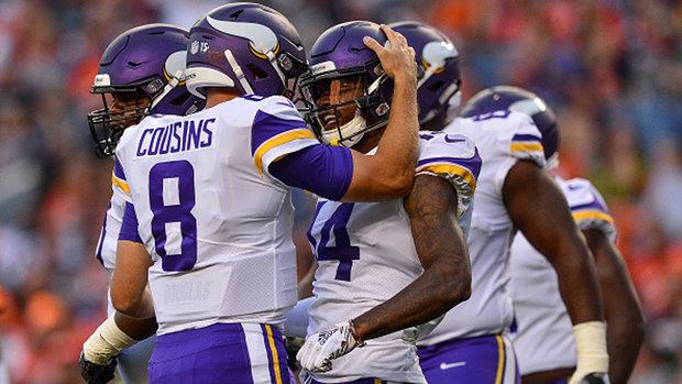 NFL: Vikings 42, Broncos 28