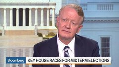 Rep. Lance Sees Centrists 'Empowered' in Post-Midterm House