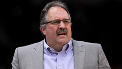 What's next for Stan Van Gundy?