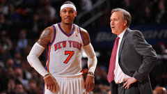 Will Melo trust D'Antoni in Houston?