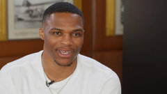 Westbrook on George and dealing with fame