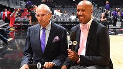 Clippers fire Bowen after critical comments towards Raptors Leonard