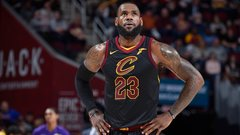 LeBron out West makes for intriguing schedule