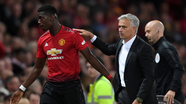 Who is more important to Manchester United: Pogba or Mourinho?