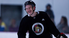 Wallace: Tkachuk will be given every opportunity to make the Senators