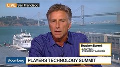 Logitech CEO Says Esports at Beginning of Secular Growth Trend