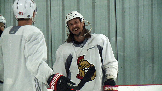 Wallace: Contract talks between Karlsson and Sens remain eerily silent
