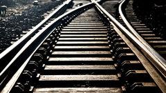 Norman Levine discusses tariff impact on rails