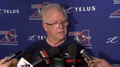 Sherman offers update on Manziel's status
